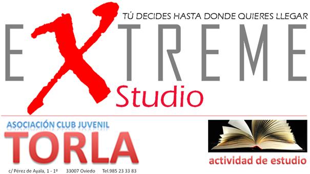 Asociación Club Juvenil Torla de Asturias Opus Dei Estudio