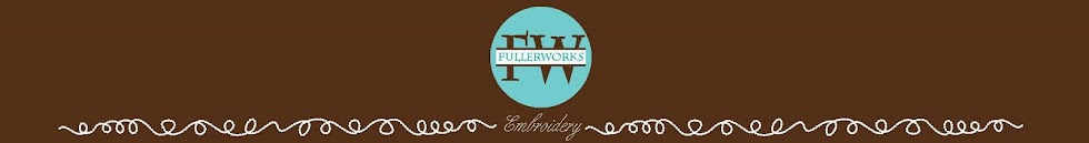 FullerWorks Customized Embroidery and more...