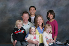 The McCleary Family 2009
