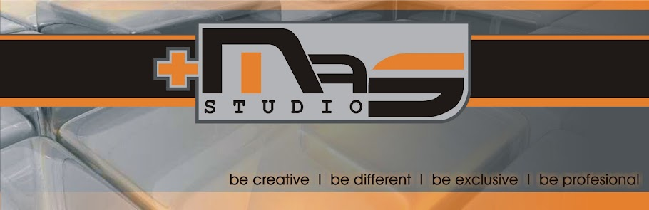 MAS Official Studio