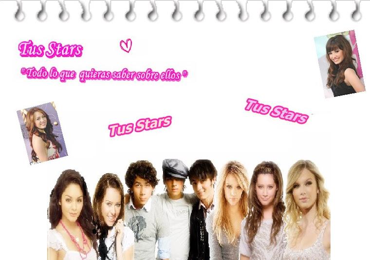 TUS STARS