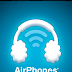 Airphones: escucha el sonido de tu Mac