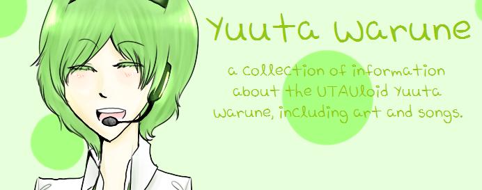 Yuuta Warune