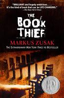 The Book Thief – Markus Zusak