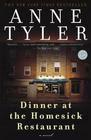 Review: Dinner at the Homesick Restaurant – Anne Tyler