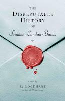 The Disreputable History of Frankie Landau-Banks – E. Lockhart