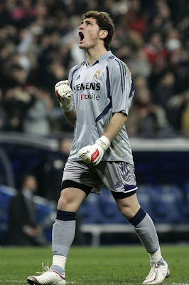 Iker Casillas Photo