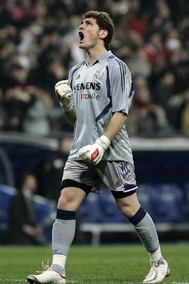 Iker Casillas Photo