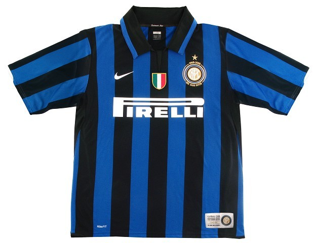 Inter Milan Official Custom