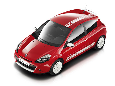 2010 Renault Clio S Photo