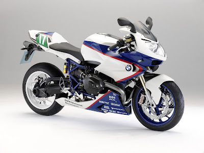 2010 BMW HP2 Sport First Look