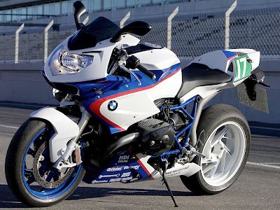 superbike wallpaper. 2010 BMW HP2 Sport Superbike