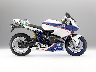 2010 BMW HP2 Sport Wallpaper