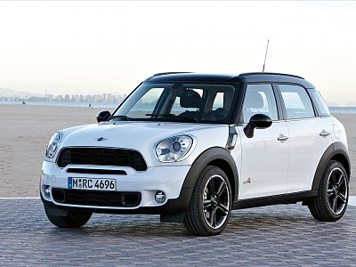 2011 Mini Countryman Picture