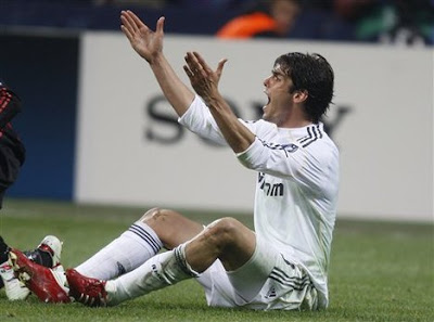 Kaka Football Photo