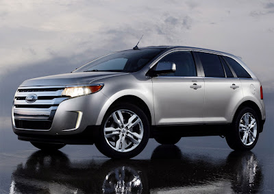 2011 Ford Edge Car Picture