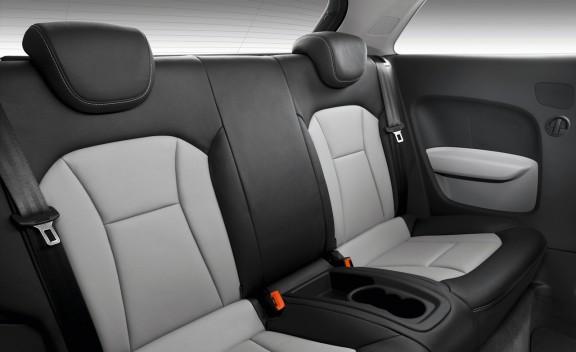 Audi Q5 2011 Interior. Audi A6 2011 Interior