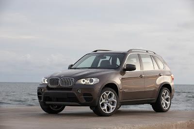 2011 BMW X5 Sporty