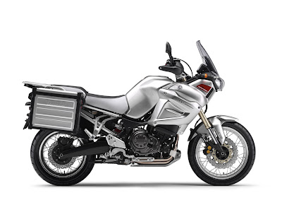 2010 Yamaha XT1200Z Super Tenere First Look