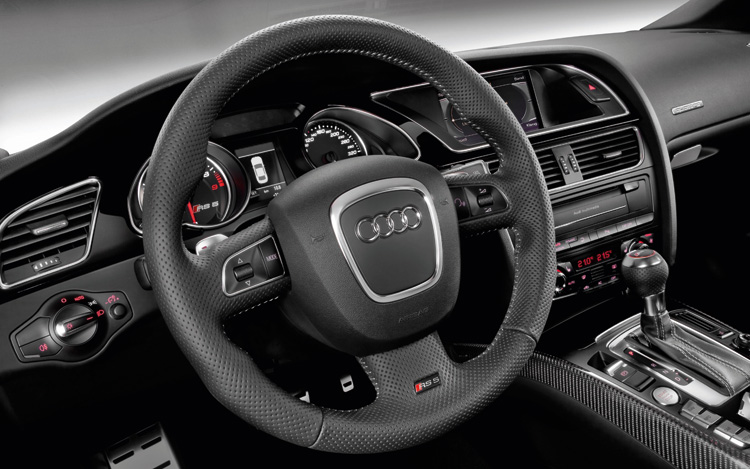Audi+q5+2011+interior