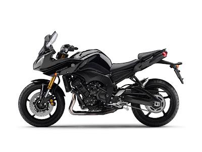 2010 Yamaha Fazer8 ABS Photo