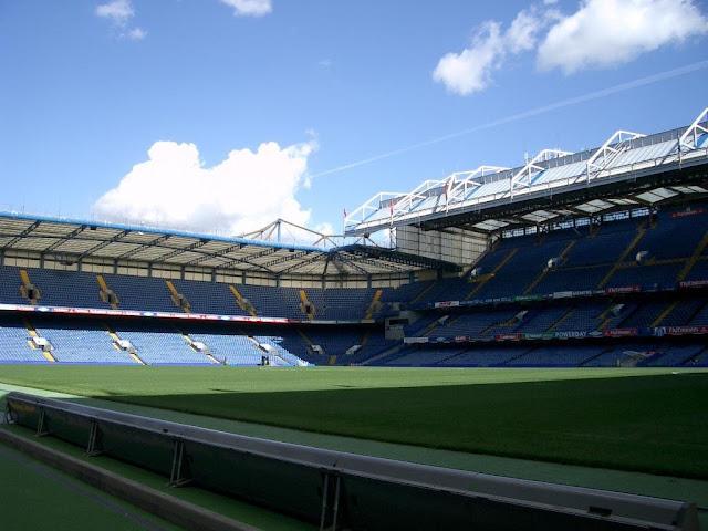 Chelsea FC Stadium Picture