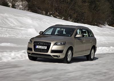 2011 Audi Q7 Picture