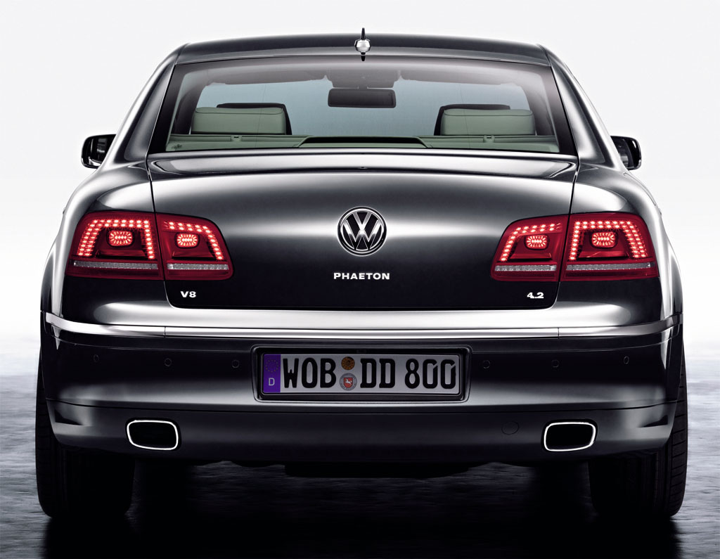 sport car 2011 volkswagen phaeton. Black Bedroom Furniture Sets. Home Design Ideas