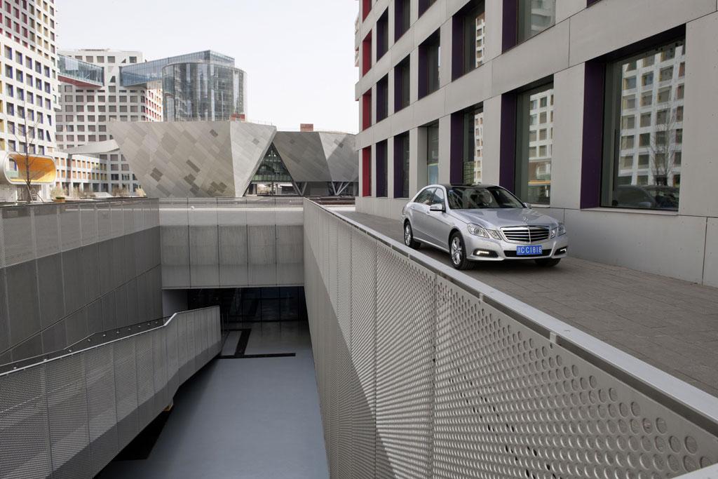 Mercedes Benz E Class Wallpaper. 2011 Mercedes-Benz E-Class L