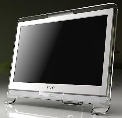 MSI AE1900