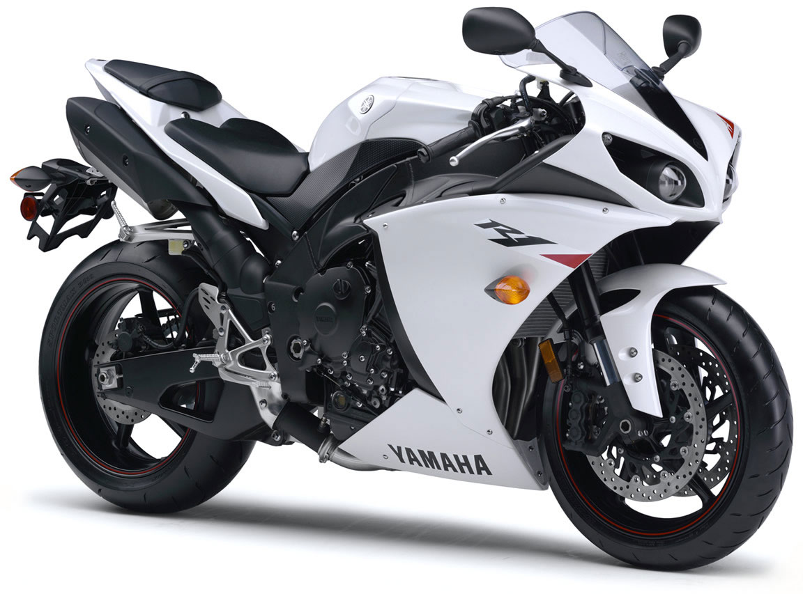 Sports Bike Photo Wallpaper: Yamaha Sports Bikes Pictures