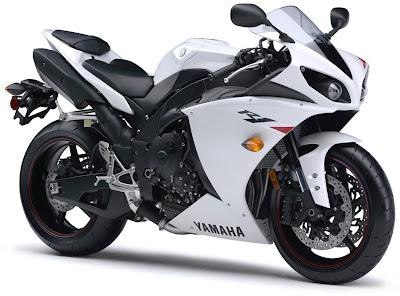 2010 Yamaha YZF-R1 Sport Bikes