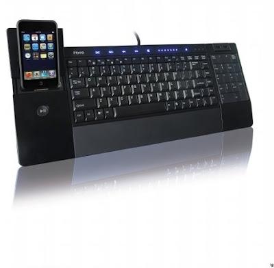 iHome Keyboard
