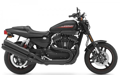 2010 Harley Davidson XR 1200X Picture