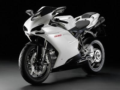 Ducati 848 2009 Best Gallery
