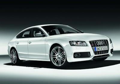 2010 Audi S5 Sportback Picture