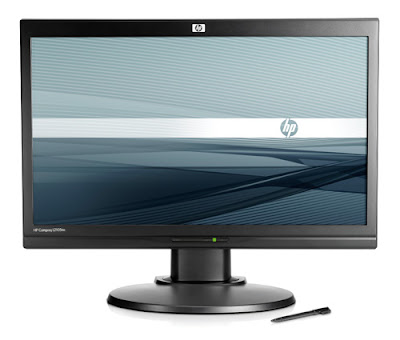 HP L2105tm Multi-touch LCD