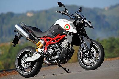 2010 Moto Morini Grand Motard Image