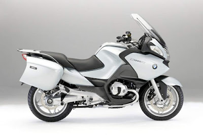 2010 BMW R 1200 RT Motorcycle