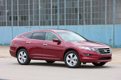 2010 Honda Accord Crosstour Image