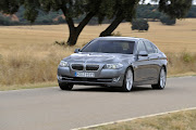 BMW 5 Series are dominating this class for years . audi avant