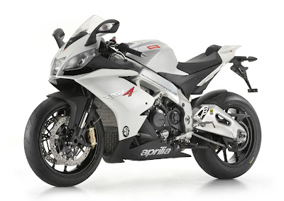 2010 Aprilia RSV4 Factory Superbike