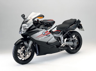 2010 BMW K1300S Picture