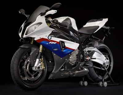 2010 BMW S 1000RR Carbon Edition Photo