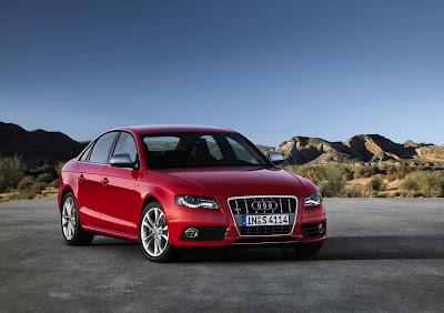 2010 Audi S4 Photo
