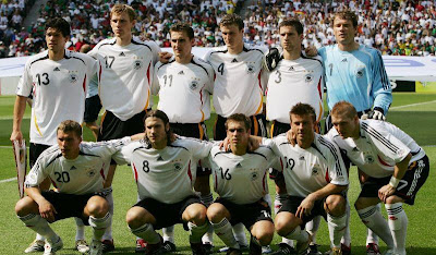 Germany National Football Team World Cup 2010 Picture