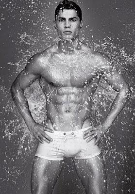 Cristiano Ronaldo Hot Picture
