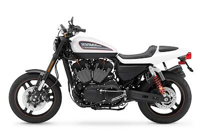 2011 Harley-Davidson XR1200X Images