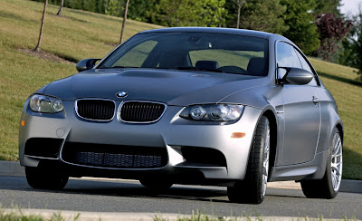 2011 BMW M3 Frozen Gray Coupe Luxury Cars