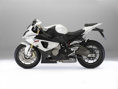 Pictures Automotif Motor BMW S1000RR